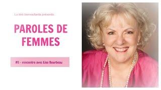 #5- GUÉRIR LES BLESSURES ÉMOTIONNELLES - Lise Bourbeau
