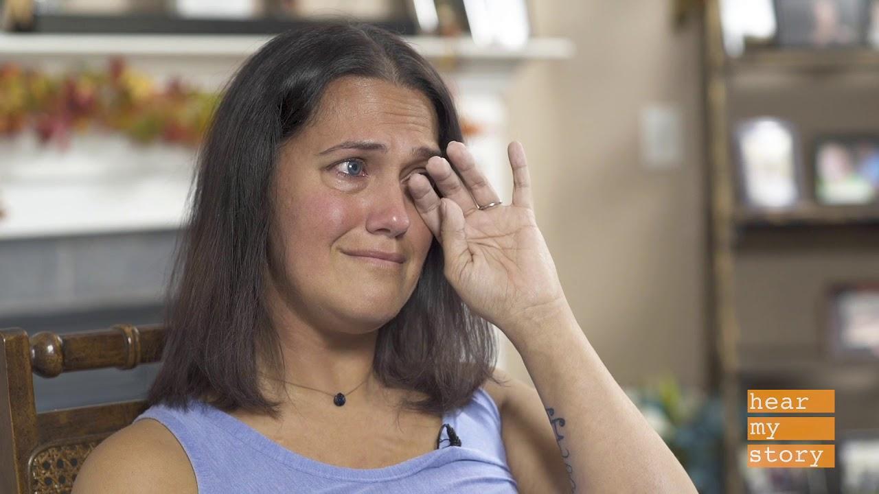 Erika Vilaro's Story - Purpose After Loss