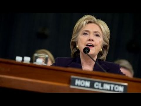 Clinton email scandal not going away anytime soon?