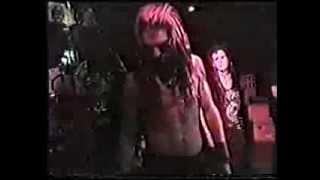 Nausea - Live in Simplon, Groningen, NL, 1991