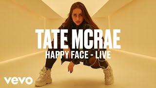 Tate Mcrae - Happy Face