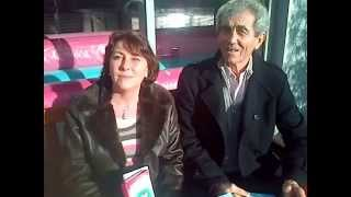 Entretien  de Jacques Halbronn avec Maria Elisa Hurtado-Graciet et Jean Graciet sur l