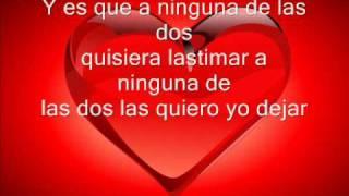 PEQUEÑOS MUSICAL-NINGUNA DE LAS DOS