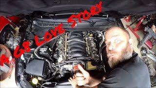 A Pontiac G8 GT, A Mod Story-Part 1