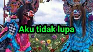 Gambar cover (Story) wa barongan lagu (oy adek berjilbab ungu)