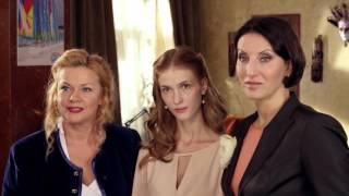 Женский день (трейлер телеканала Наше HD)