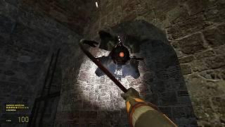 Half-Life 2 - CAMINHOS SUBTERRÂNEOS! #4