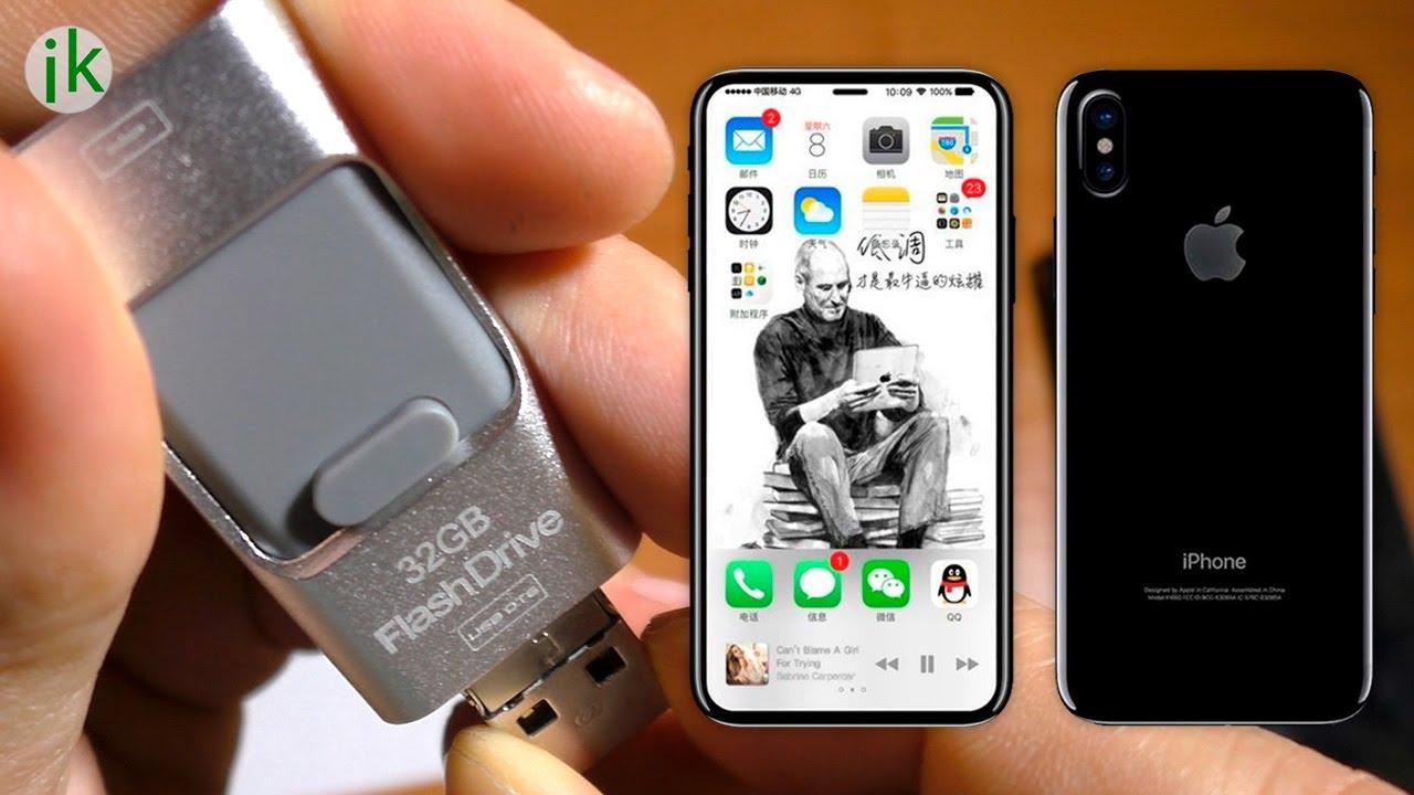 Купить флешка leef ibridge 128 гб белаяпо цене 10990 от официального магазина техники apple. Продажа только оригинальных с доставкой и.