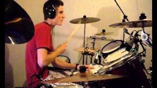 Jennifer Rostock - Du willst mir an die Wäsche [Drum Cover]