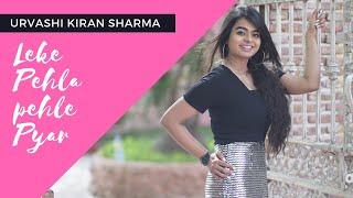 Leke Pehla Pehla Pyar | Urvashi Kiran sharma
