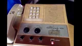 Old Vintage Phone Messages Old 80s Answering Machine Mystery Er