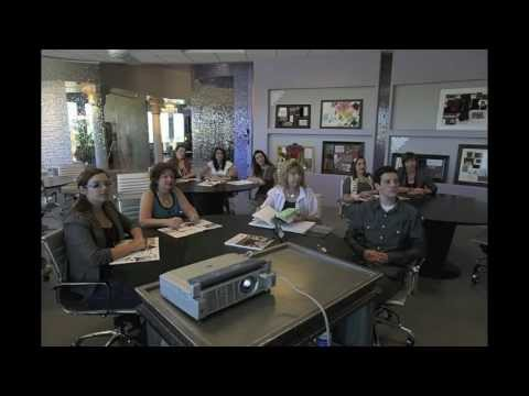 American Institute of Interior Design Video Tour YouTube
