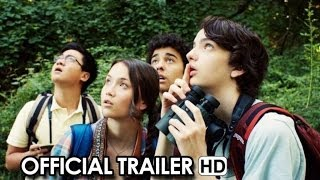 A Birder's Guide to Everything Official Trailer (2014) HD