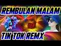 Dj Rembulan Malam Arief Tiktok Terbaru  Full Bass  Mp3 - Mp4 Download