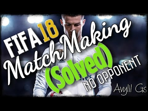 fut 15 matchmaking settings