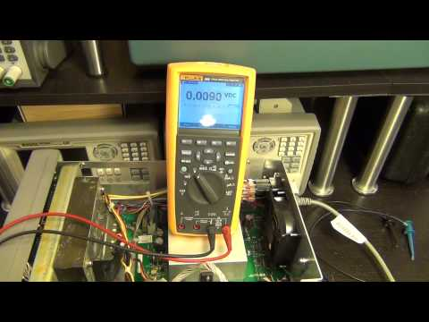 TSP #55 - Teardown & Repair of an Agilent E3631A 6V/25V 80W Triple Output Power Supply