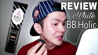 Murang BB Cream OK BA? | iWhite BB Holic Review