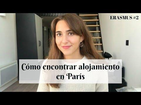 Cómo Encontré Alojamiento En París 🌍