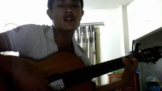 mưa trên cuộc tình-guitar