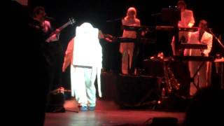 Todd Rundgren- International Feel 9.6.09 Akron, OH