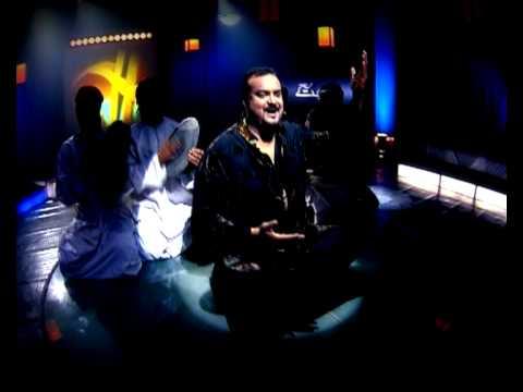Sar e Lamakan, Amjad Sabri, AAJ Kalam, AAJ TV