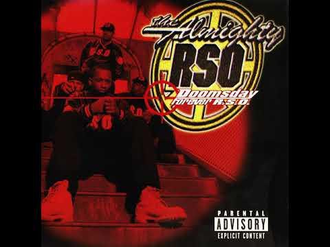 The Almighty RSO - Doomsday: Forever RSO (1996) (Full Album) (Boston, MA)