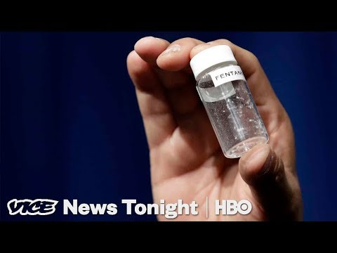 These Baltimore Students Created An App To Help Prevent Heroin Overdoses   World of Hurt (HBO)