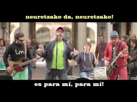 Gatibu - Bixotza Suten - (Subtitulada)