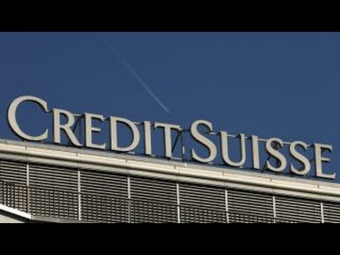 Credit Suisse: NY AG's latest target over high-frequency trading