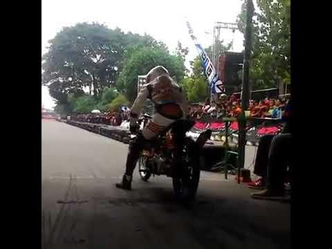 Drang 201M Metamorfosis Racing kediri