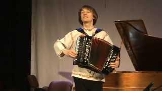 Концерт П.Уханова в Ясной поляне