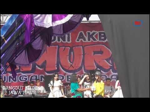 JIHAN AUDY - KONCO TURU NEW PALLAPA NGERANG PATI 2018