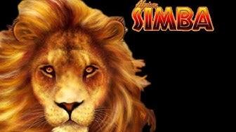 African Simba - Novoline Spiele - 12 Freispiele