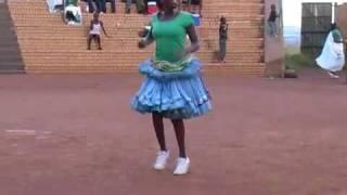 Tshetsha Boys - Uya Kwihi Ka Rose