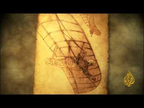 بالهجري: ابن فرناس.. المخترع والطيار الأول