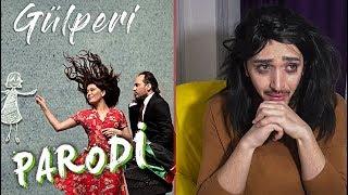 Download GÜLPERİ Parodi / Ejder Tecavüze Yelteniyor Mp3