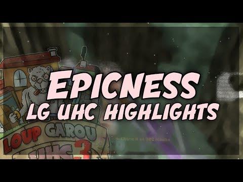 UHC Highlights: Epicness (LG UHC)