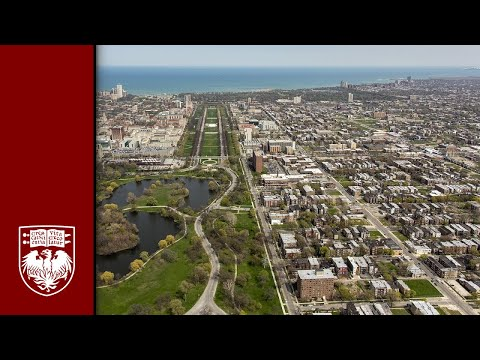Bringing the Barack Obama Presidential Library to Chicago's South Side