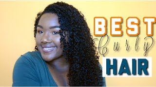 Best Curly Hair. ISee Hair Aliexpress