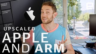 Apple is building its own Mac CPUs, does this mean ARM has won? | Upscaled