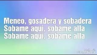 Samy y Sandra Sandoval-Soba Soba |Karaoke