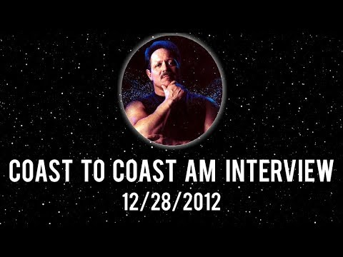 Chris Langan Interview - Coast to Coast AM (12/28/2012) - TIMESTAMPS in the Description