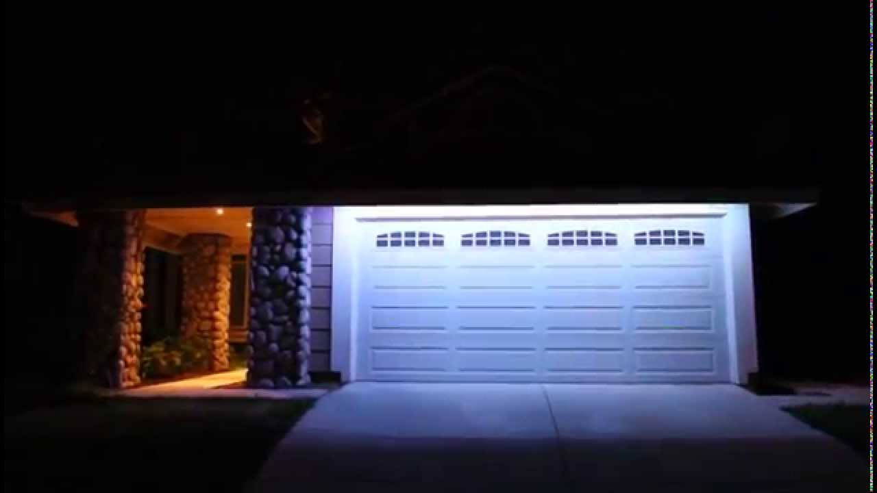 Led Outdoor Strip Lighting Lighting Ideas