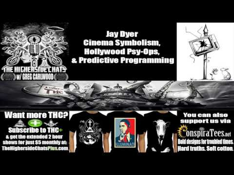 Jay Dyer | Cinema Symbolism, Hollywood Psy-Ops, & Predictive Programming