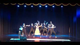 Laadki | The Journey of a Father and a Daughter | Milan Tank | Choreography | TCET
