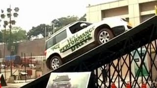 Yeti Performance Drive - Off-road Test