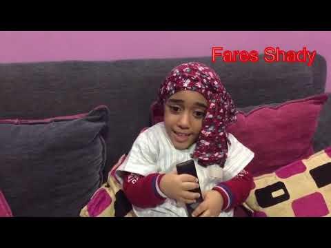 الفرق بين الولاد والبنات لما يذاكروا 📚👫   Fares Shady