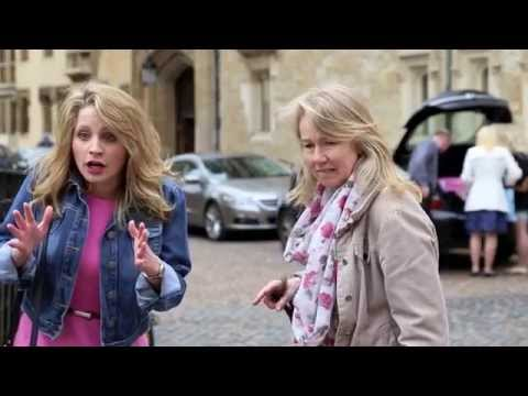 LEGALLY BLONDE The Musical - 27 to 30 May - New Theatre, Oxford