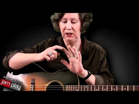 Mary Flower with Basic Theory: Chord Relationships