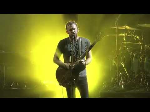 Kings of Leon - King of the Rodeo [Song for the City @ Virginia Beach]